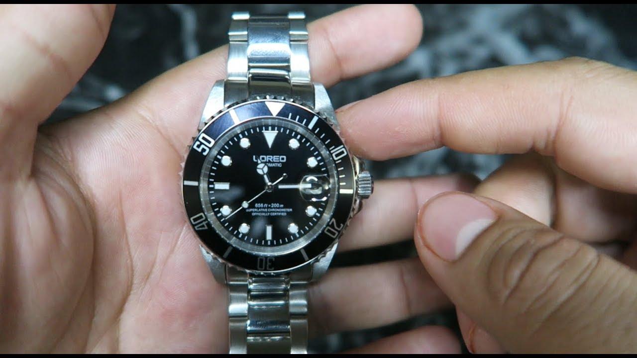 loreo-watch