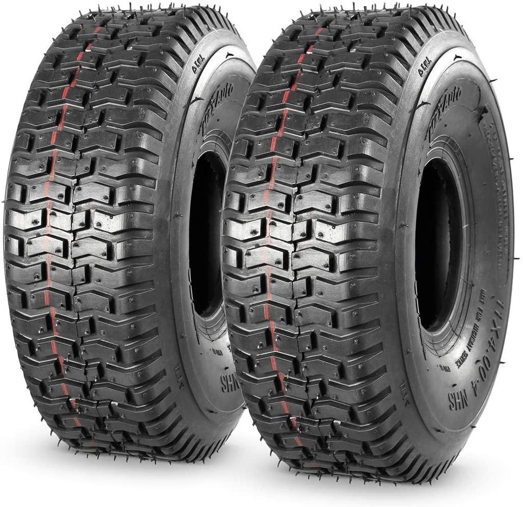 11X4X4 Tire