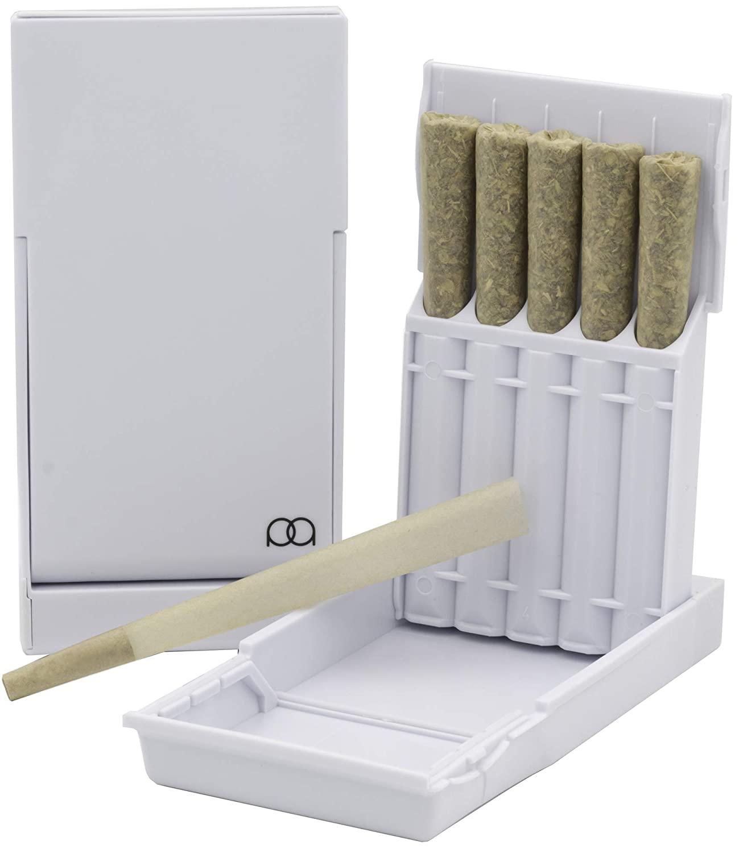 Airtight Cigarette Case