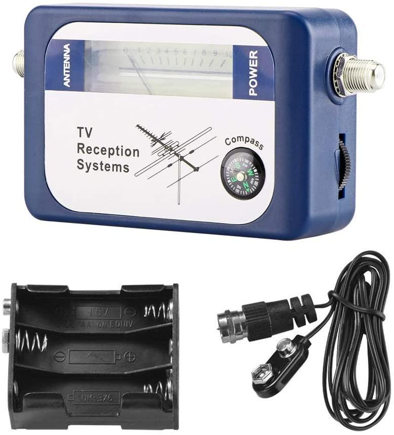 Atsc Signal Meter