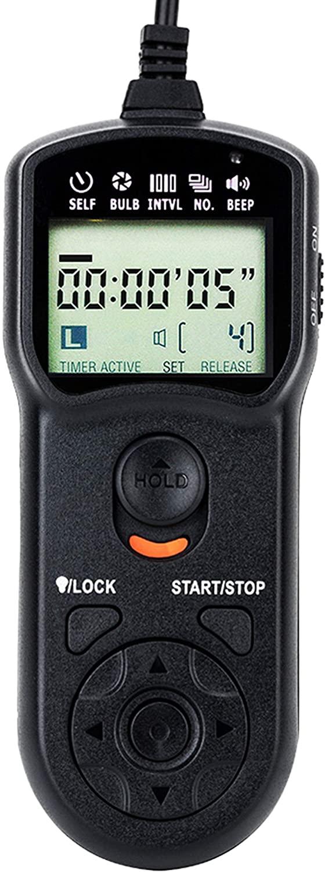 Dslr Intervalometer