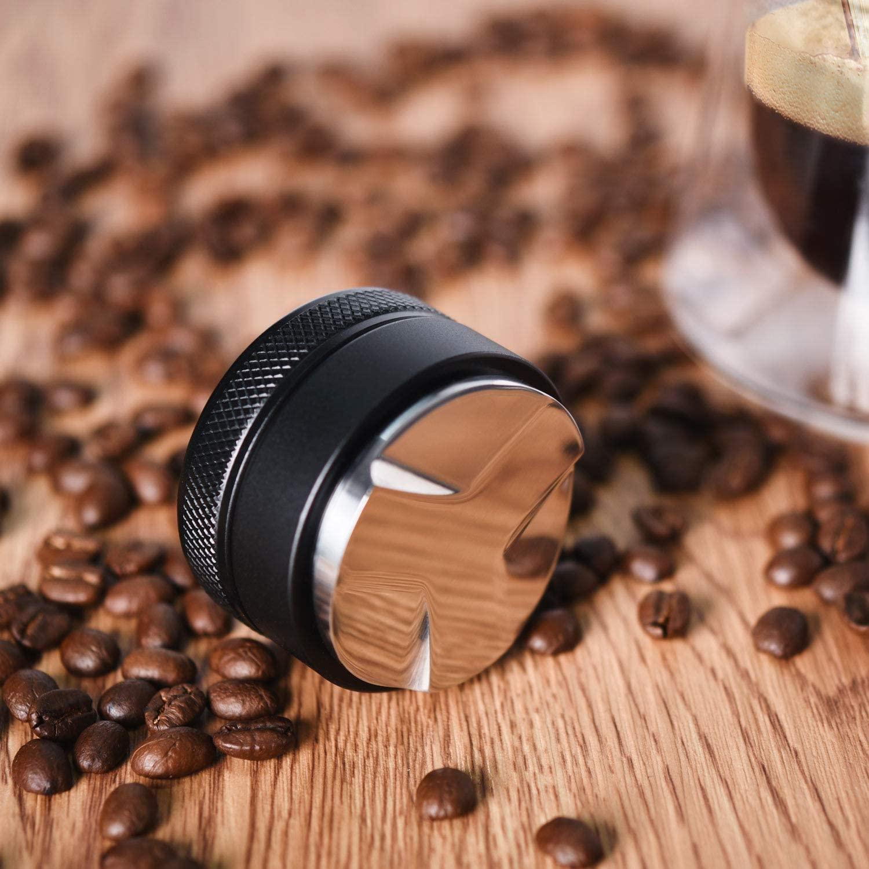 Espresso Leveler