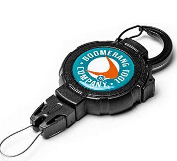Fishing Net Retractor 1