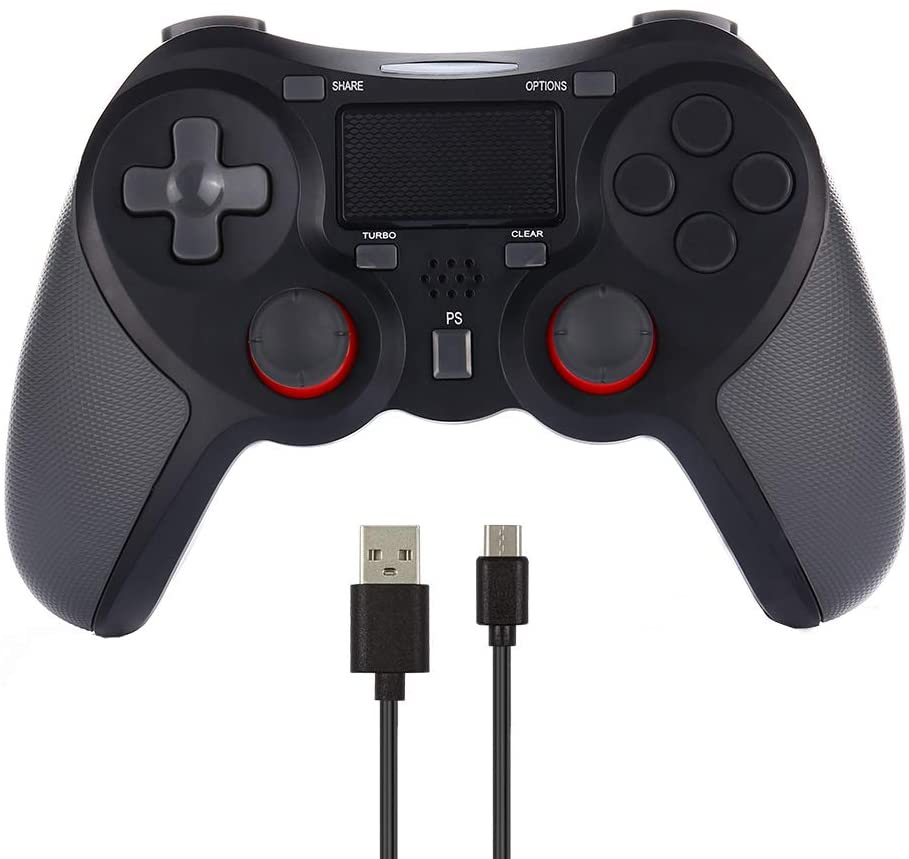 Generic Ps4 Controller