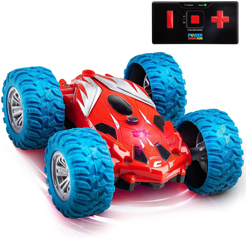 Indoor Rc Car
