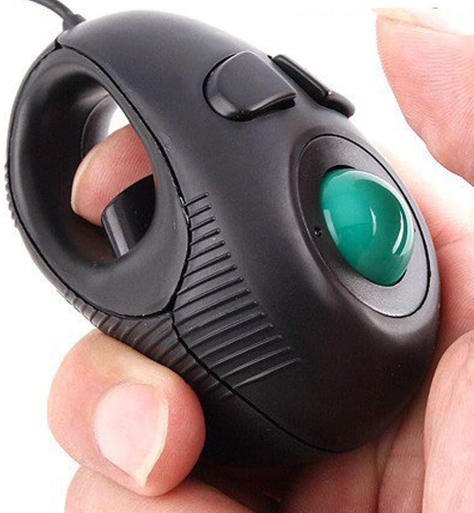 Left Handed Trackball Mice