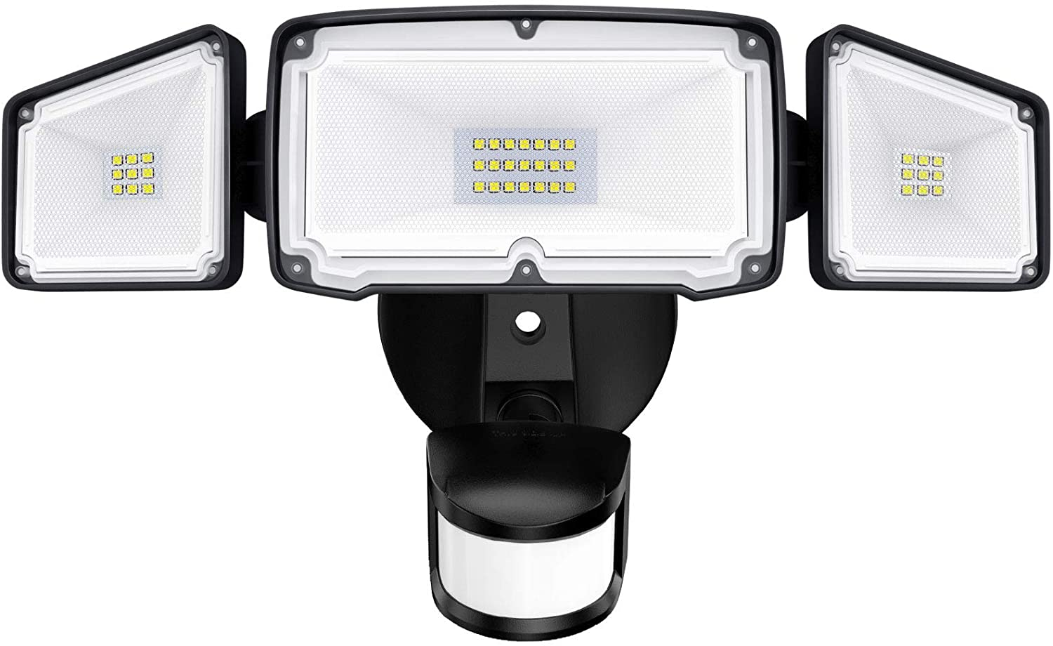 Motion Tracking Led Security Spotlight