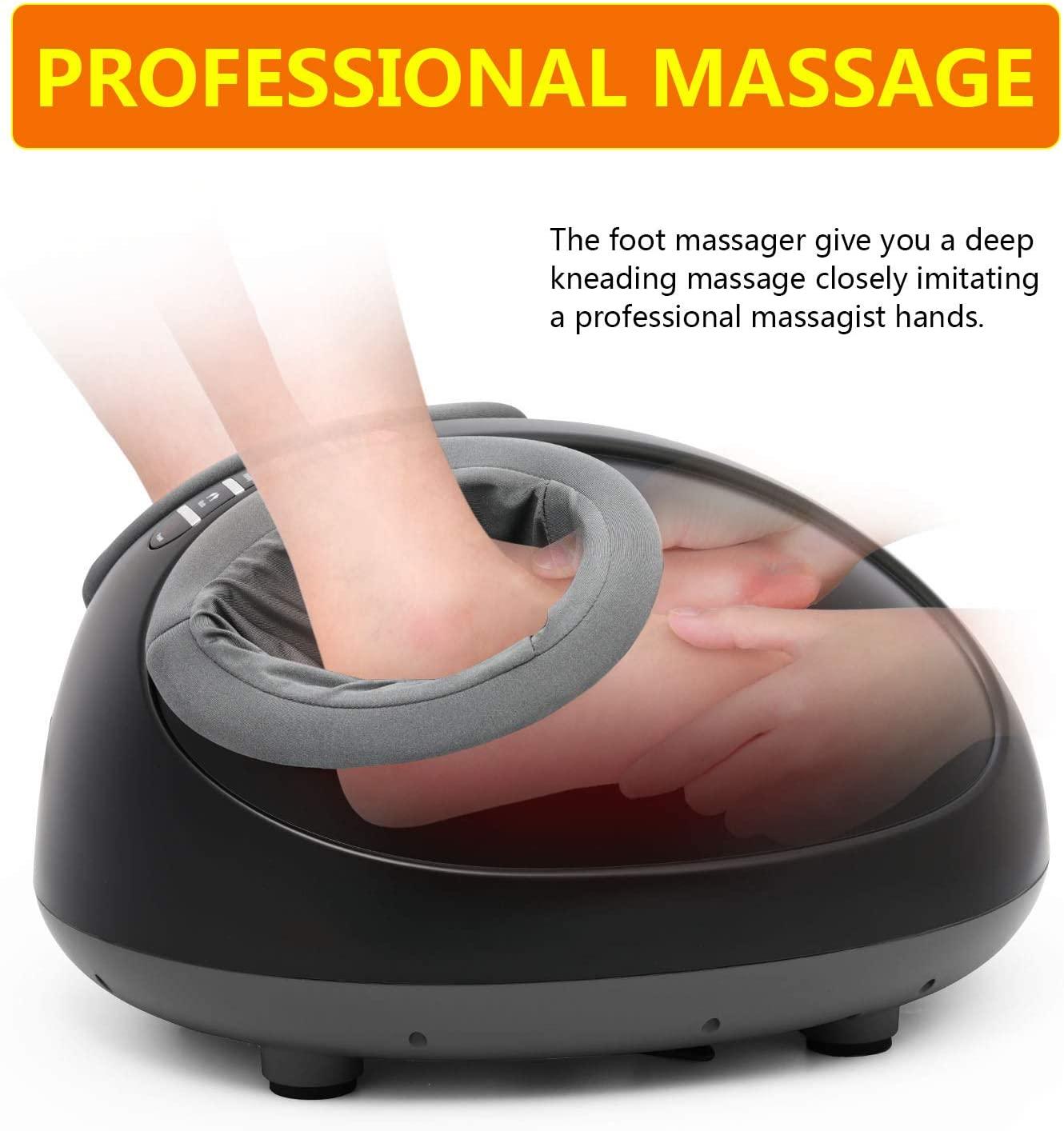 Mynt Foot Massager