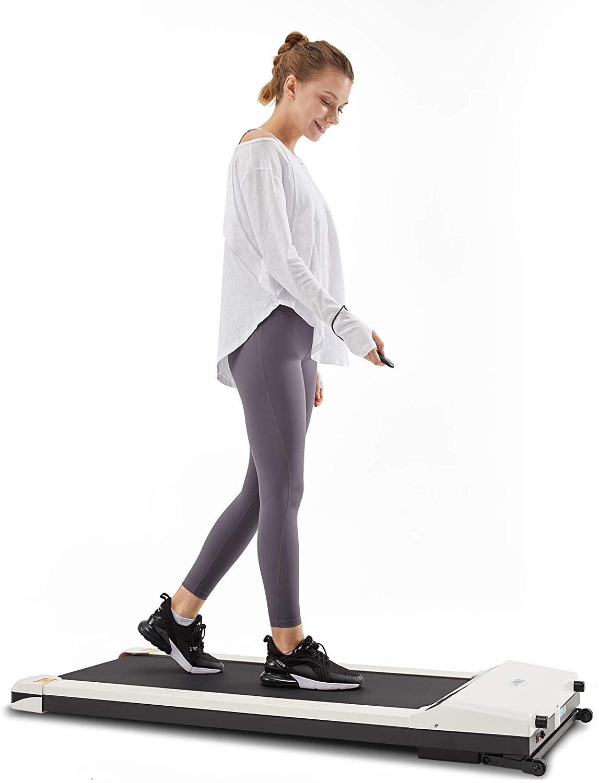 Slim Tread Treadmill