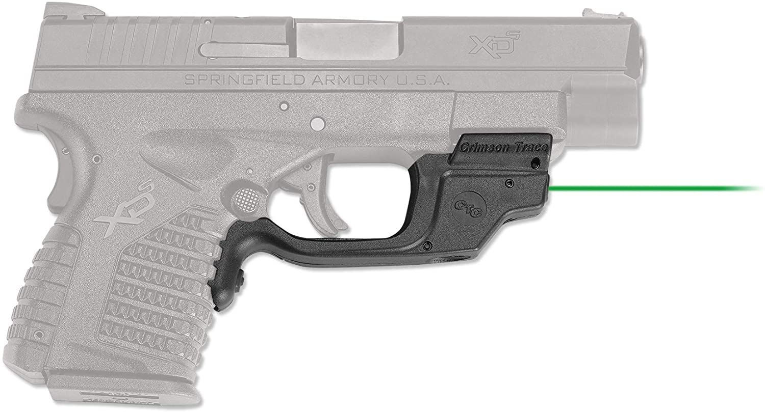 Xds Red Dot