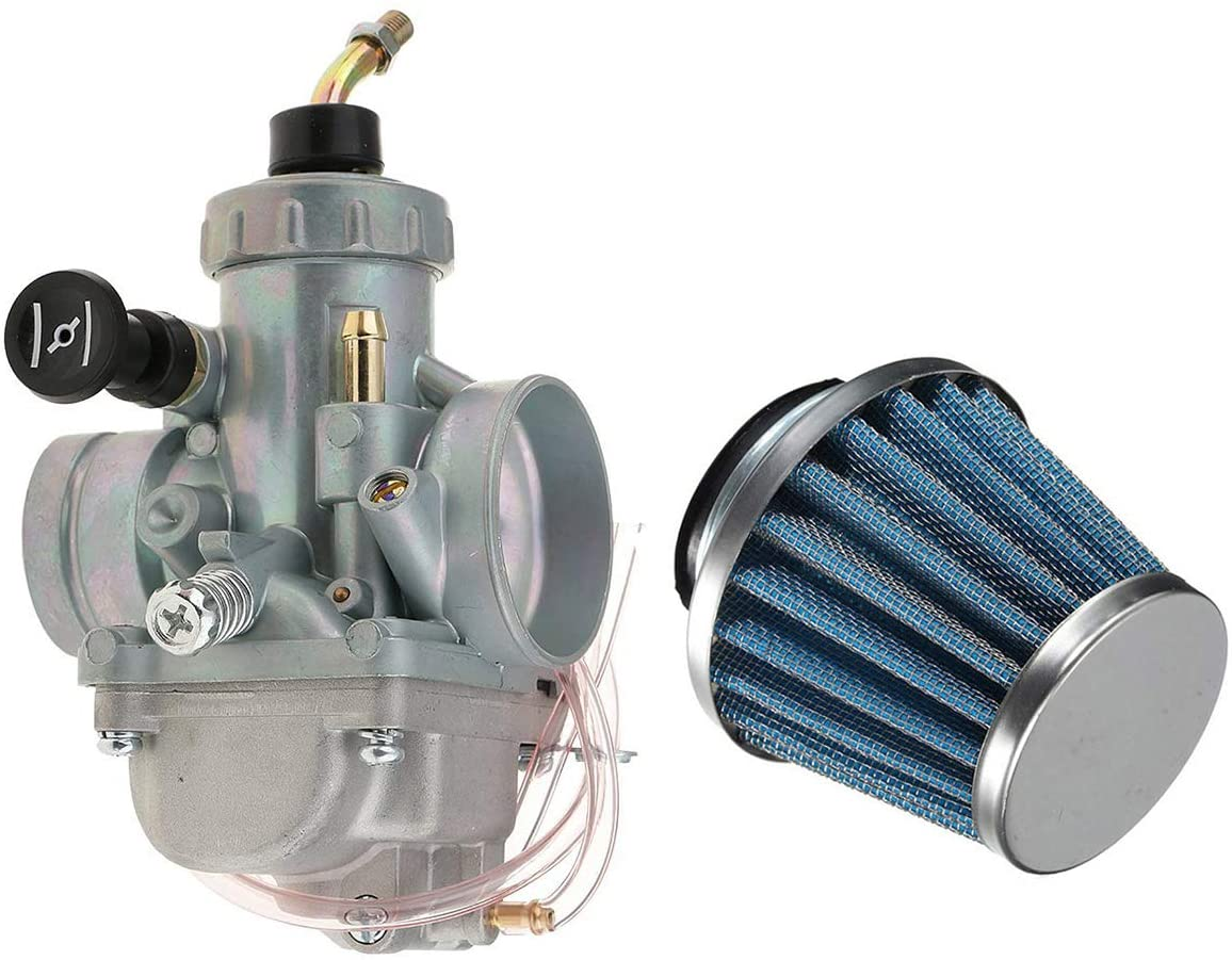 Yamaha Blaster Carburetor