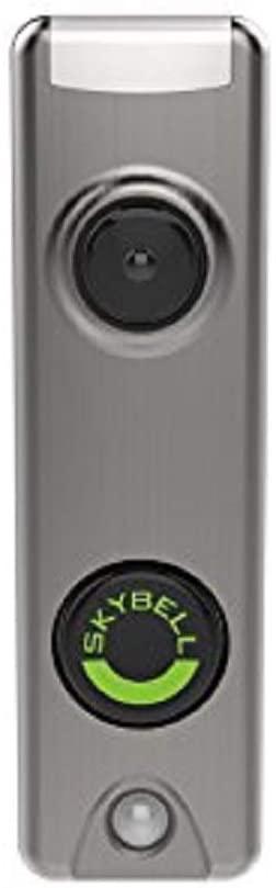 Z Wave Doorbell Camera