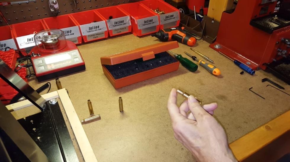 Flash Hole Debur Tools