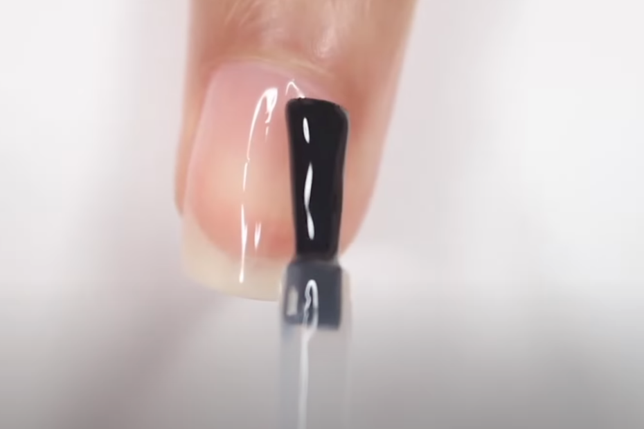 EASIEST POLYGEL NAILS EVER | how to polygel nails at home