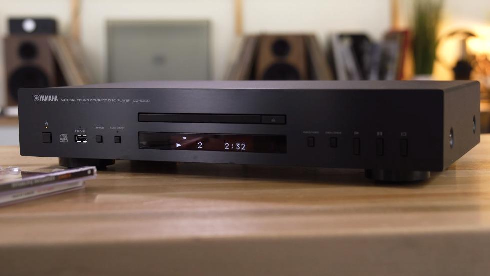 single-disc-cd-player