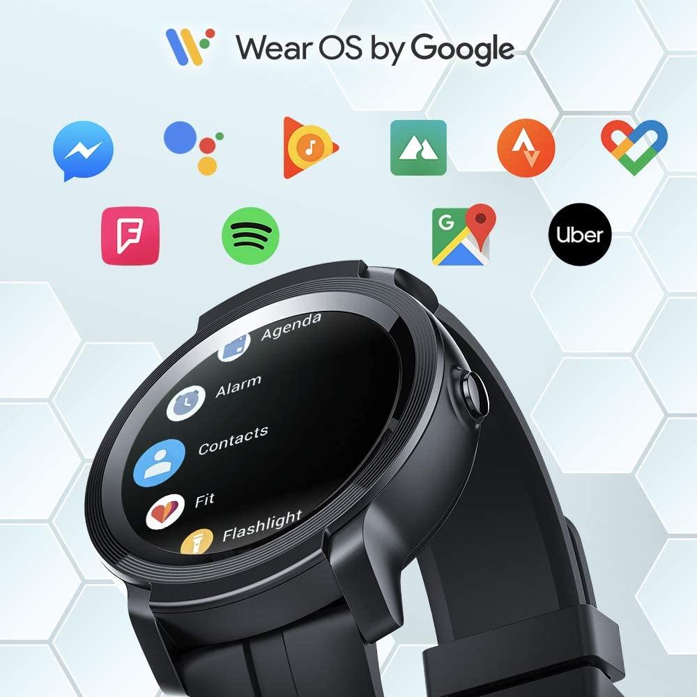 smarwatch-google-map